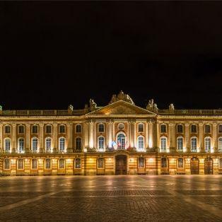Coup de projecteur sur la ville de Toulouse | Dossier : Éclairage : comment réduire sa facture de 30 %