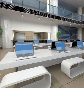 Le mobilier de bureau | Dossier : Panorama des familles d'achats dans l'équipement des bureaux