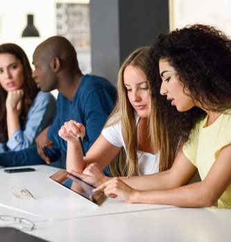 Millennials : vers une révolution des SI Achats ?