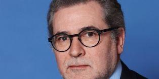 Eric Morel de Westgaver est promu directeur de l'industrie, des achats et des affaires juridiques de l'Agence spatiale e...