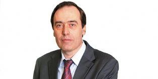 José Matias, président de la GBU Coatis (Solvay)