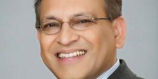 Amol Joshi, directeur du développement des ventes et de l'activité chez Ivalua