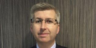 Éric Pradeau, promu directeur des activités de ventes et d'achats opérateurs de Numericable-SFR