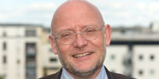 Philippe Denis, nouveau directeur général de Gaz de Bordeaux