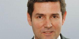 Pascal d'Orlandi est nommé directeur général de BPCE Achats