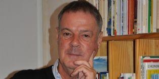 Dominique Benoist, directeur du Comité d'orientation pédagogique du programme RHA (Responsable des achats) à l'Institut Léonard de Vinci
