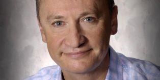 Philippe Ciserchia, directeur général du marché grand public de 3M en France