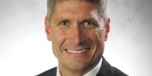 Éric Riddle, vice-président exécutif et responsable monde de l'offre supply chain finance de Kyriba