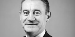 Pierre Berchet, directeur de la centrale de Socoda