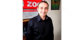 Jean Pierre Gingembre, directeur achats et logistiques
