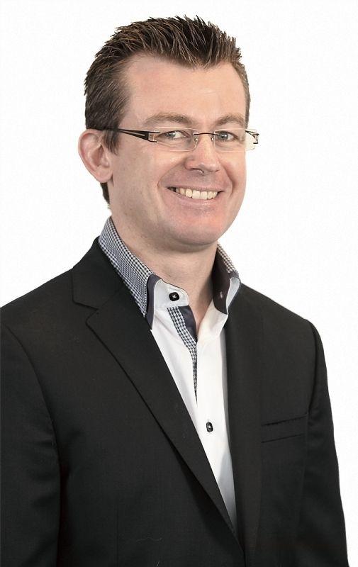 Olivier grouet directeur de l 39 excellence restaurant - Directeur de restaurant ...