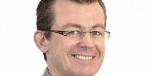 Olivier Grouet, directeur de l'excellence restaurant, innovation et assurance qualité de KFC