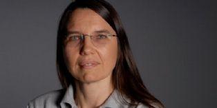 Brigitte Béhal, directrice des achats, des recettes externes et des affaires juridiques du CNES