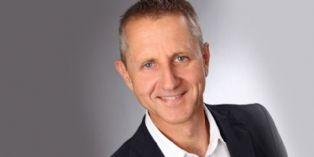 Manfred Scholz, directeur industriel et logistique de Haworth Europe