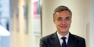 François Xavier Castille élu Président du Syndicat national des loueurs de voitures longue durée