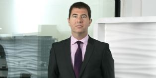Frédéric Batut est promu au sein de Polycom