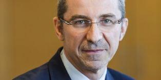 Hervé Poncin, directeur général d'Antalis International, est nommé président d'Eugropa