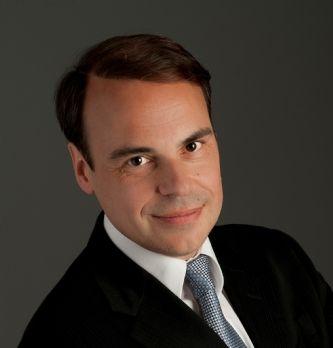 Luc Delporte, président du Club des acheteurs de produits de santé