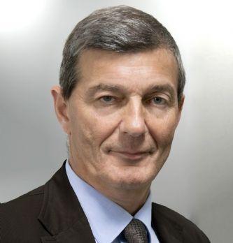 Francis Hebert, nouveau président du Sypemi