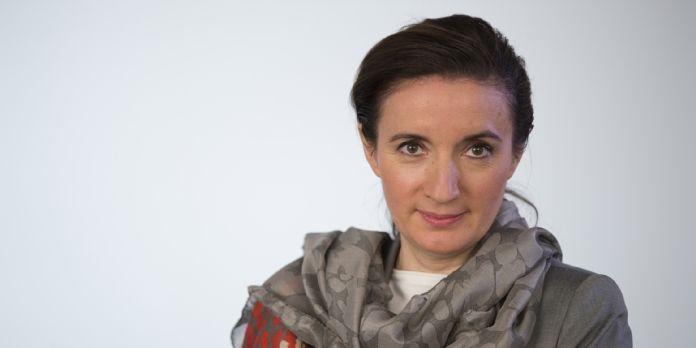 Véronique Sarlat-Depotte, directeur des achats de l'Alliance Renault-Nissan