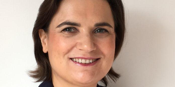 Agnès Moreau, directrice des achats de Bouygues Telecom