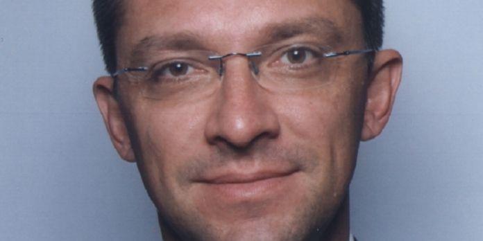 Alain Dive, chef de la division marchés et immobilier au sein du département cadre de vie et conditions de travail du secrétariat général de l'INSEE
