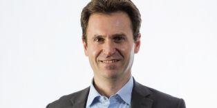 David Pierronne, nommé directeur achats produits de Krys