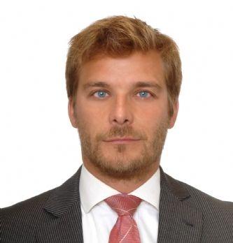 Cédric Berthelot, directeur associé - Corporate Excellence & Transformation de Capgemini Consulting