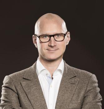 Xavier Alberti, directeur des achats d'Alain Ducasse Entreprise