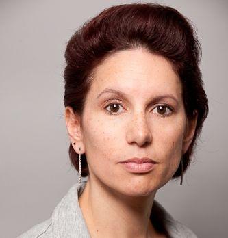 Céline Faivre, directeur des affaires juridiques et de la commande publique du Conseil Régional de Bretagne