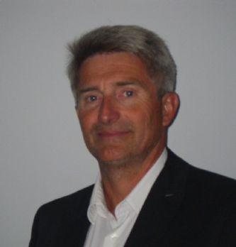 Benoît Gautier, directeur des achats & transports du groupe Lapeyre