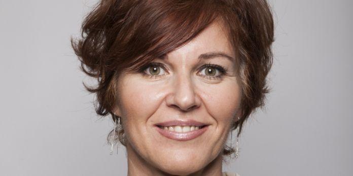 Agnès Benveniste, directrice générale France de CWT Meetings & Events-Ormès