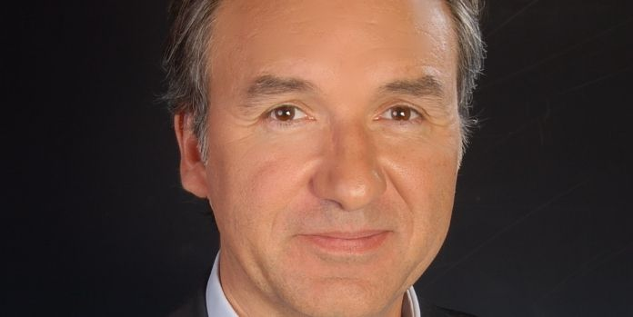 Pascal Dahan, directeur général achats et logistique du groupe LDLC