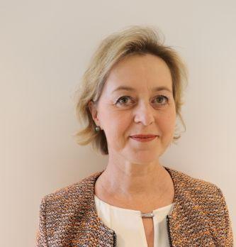 Françoise Guillaume prend la tête de la direction des achats de la Société Générale