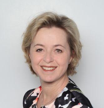 Françoise Guillaume est promue directeur des achats du groupe Société Générale