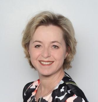 Françoise Guillaume est nommée directrice des achats du groupe Société Générale