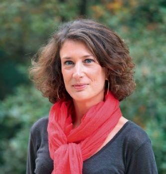 Fabienne Lecuyer, directrice achats biens & services Groupe chez InVivo