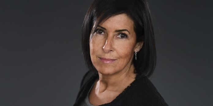 Ahlem Hamdi, nommée directrice achats hors programme de France Télévision