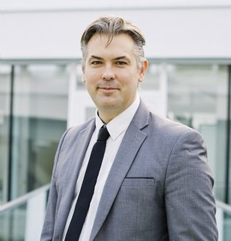 Franck Barrailler quitte la direction des achats de l'INPI pour la ville de Clamart