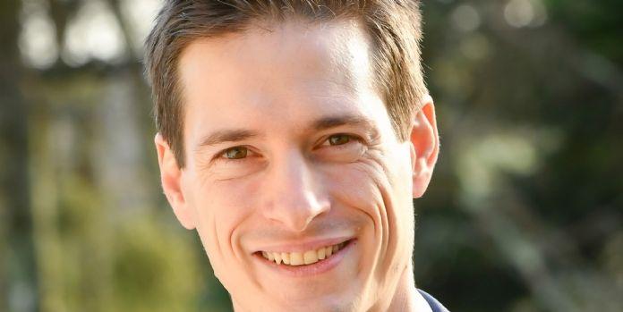 Frédéric Lugbull, nouveau directeur achats du Resah