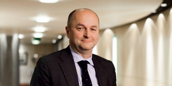 Pascal Décary, nommé directeur des achats et de la transformation de Keolis