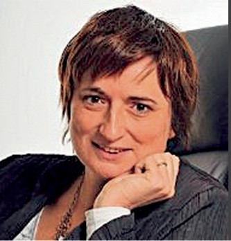 Laurence Laroche, nommée directrice achats du Groupe La Poste