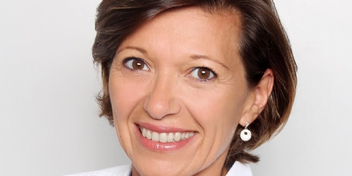 Solange Potier, nommée directrice des achats de Egis