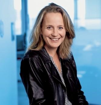 Marion Zemanik, nommée directrice développement durable et achats du Groupe SOS