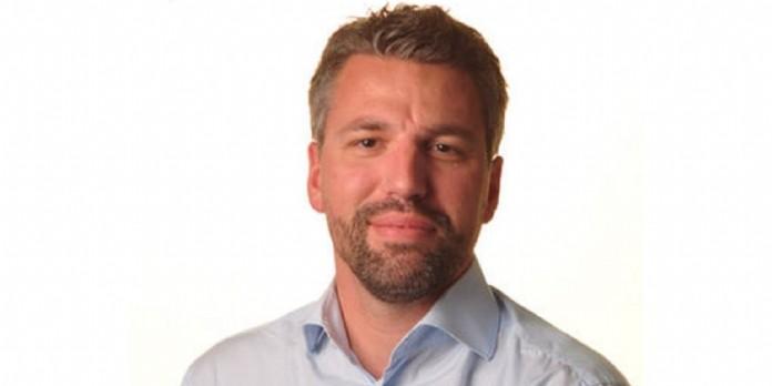 Matthieu Meekel, nommé directeur achats et filières de Kermené