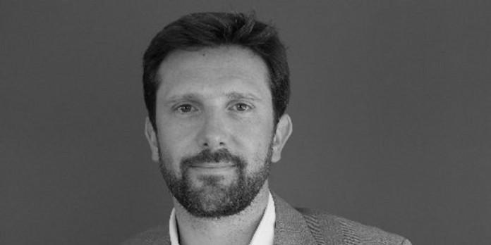 Julien Nowaczyk, nommé directeur achats du groupe Geoxia