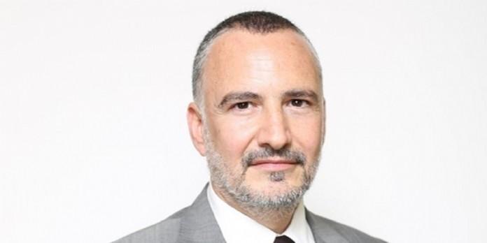 Sylvain Abergel, promu directeur commercial, marketing et achats d'Automotor France