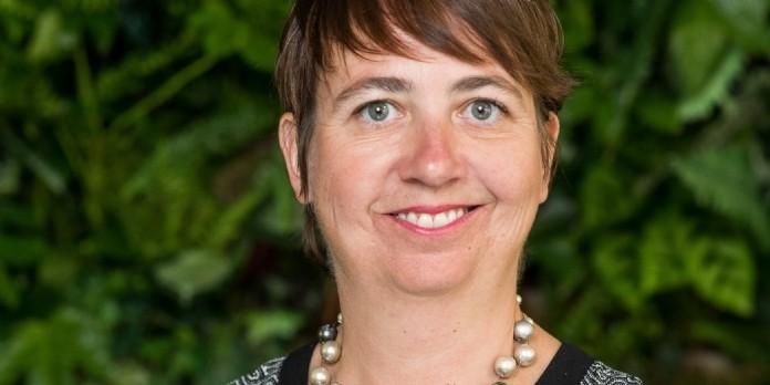 Agnès Butterlin, nommée directrice finance et achats de Teréga