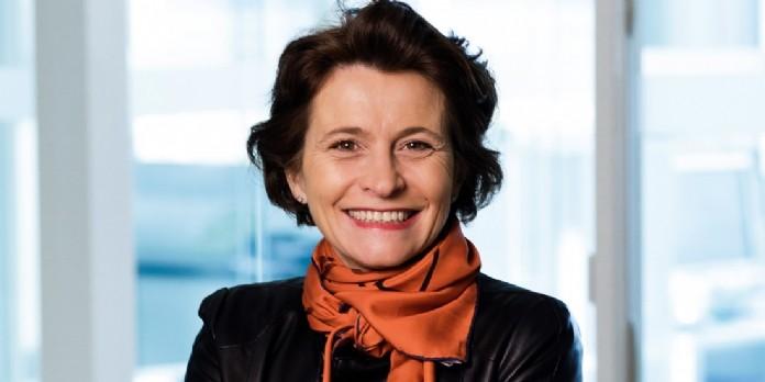 Séverine Fletcher-Colombel, nommée directrice achats de la Poste Immo