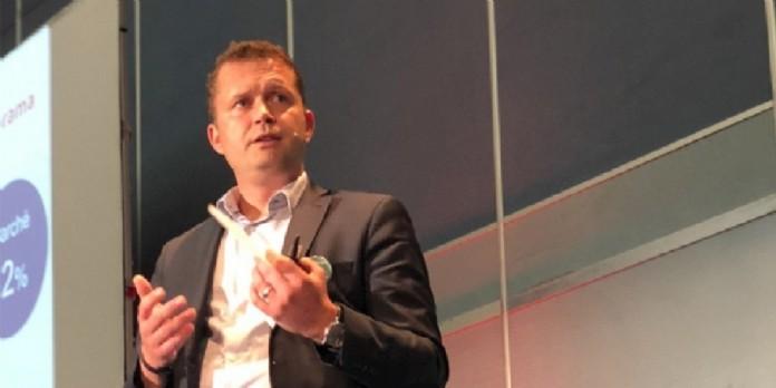 Benjamin Sébilleau, nommé directeur des achats Groupe de We.Connect
